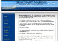 Seachart Marine Inc. company